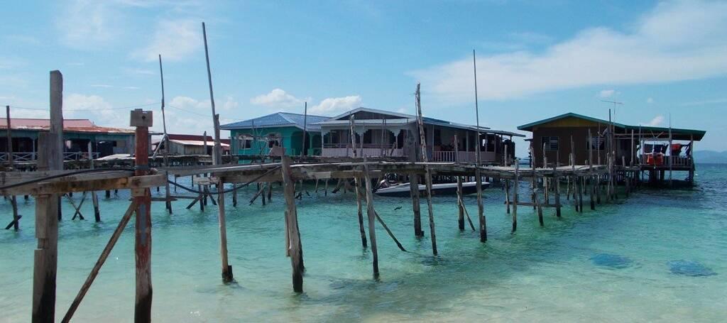 Mabul, insula de lângă Rai. Partea a II-a